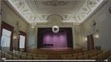 Обзорное видео концертного зала
